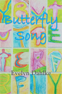 Butterfly Song book cover