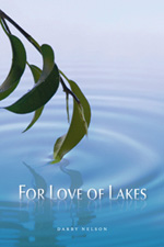 For Love of Lakes book cover