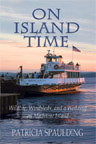 On Island Time book cover
