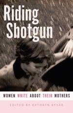 Riding Shotgun book cover