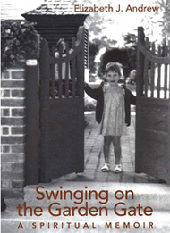 Swinging on the Garden Gate book cover